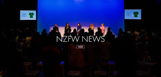 <b>New</b> Zealand <b>Fashion</b> Week | 26 August - 1 September <b>2019</b>