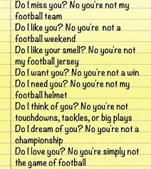 This Has To Be The Best Football Quote Ever Hahaha Football Mesmerizing Best Football Quotes