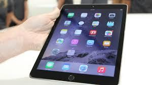 Apple iPad Air 2, iPad Mini 3: Australian Pricing, Release Date