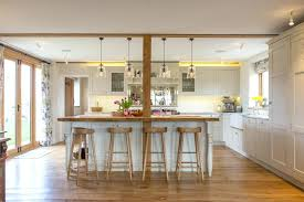 modern french country kitchen. Fine Country Modern Country Kitchen New Forest With Breakfast Bat  French Pictures To Modern French Country Kitchen E