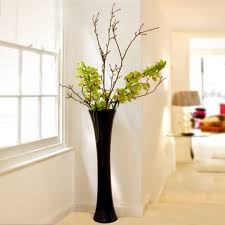 cheap floor vases floor vases awesome decorative vase designs