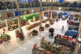 walmart supercenter inside.  Supercenter And Walmart Supercenter Inside I