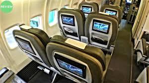 Icelandair Saga Class Flight Review 757 200 Gothenburg To Reykjavik