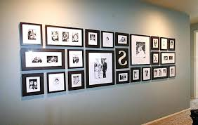 family photo display ideas family picture wall walls family wall frames photo display ideas family picture