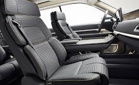 2018 lincoln navigator interior. brilliant interior lincoln navigator concept with perfect position seats and 2018 lincoln navigator interior