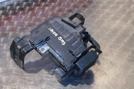 seat ibiza mk5 1 4 tdi bms battery fuse box terminal 6r0915345