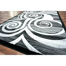 custom color area rugs cool area rugs cool area rugs circle swirls area rug modern rug silver swirls grey black stripes cool color area rugs 8 10 ikea