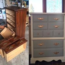 chalk paint furniture before and afterDIY Furniture Makeovers with Chalk Paint  Northview Apartment REIT