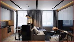 Modern Apartment Decorating Ideas Model Impressive Ideas