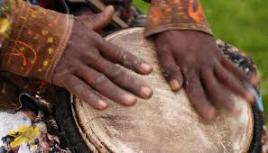 Image result for tribal drum