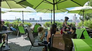 nyc s best patios rooftops and beer gardens