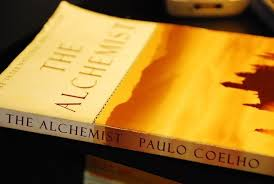 the alchemist review online book to read