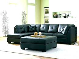 Curved Contemporary Sofa Rounded Couches Round Sectional Couch  Leather Small Sofas  N36