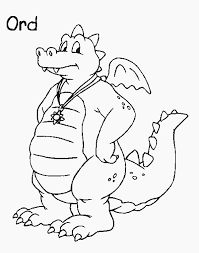 Small Picture Ord Coloring Page Color Book