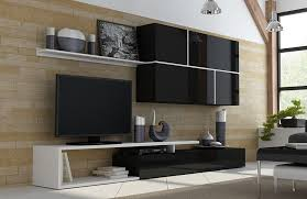 white tv stand living room. wall units, black units kitchen cupboards white tv stand with floating tempered living room e