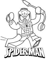 Spiderman is one of the most popular creations of marvel heroes. Updated 100 Spiderman Coloring Pages September 2020