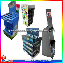 Cardboard Pop Up Display Stands Gorgeous Mac Makeup Pop Pos Retail Cardboard Display StandCardboard Floor