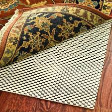 non slip rug grid pad 8 square free on orders over target