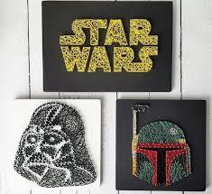 string art Ð Ð Ð¾Ð½Ð Ñ ÑŒ star wars nail paint ideas