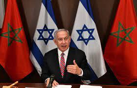 """إسرائيل تصادق """"رسميا"""" على إقامة العلاقات مع المغرب"""