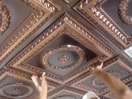 How To Install Decorative Ceiling Tiles How To Install Decorative Ceiling Tiles 18