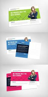 Postcard Collage Template Marketing Business Postcard Template Best Card Templates
