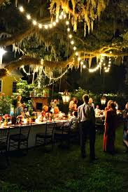 Backyard Party Ideas For Adults Image outdoor party decorations diy  backyard party ideas adults 682 X