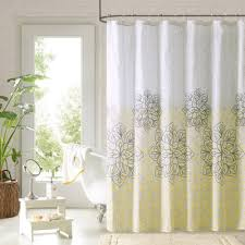 brown fabric shower curtains. Gray Yellow Shower Curtain Awesome Coffee Tables Cheap Fabric Curtains Washed Linen Brown T
