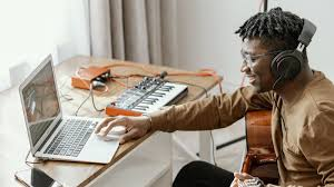 It's not your only option though,. 11 Best Free Music Production Software Downloads In 2021 Output
