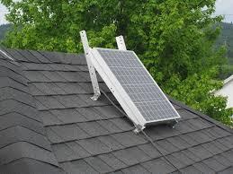 kyocera kc50t roof mount installation