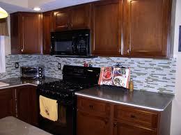 Tile Backsplash In Kitchen Granite Kitchen Countertops Pictures Kitchen Backsplash Ideas