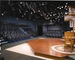 Manhattan Theatre Club Rental Spaces