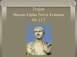 「Marcus Ulpius Nerva Trajanus Augustus」の画像検索結果