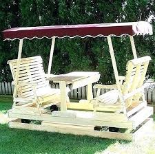 outdoor glider swing porch glider plans outdoor glider with canopy outdoor glider swing with canopy keystone