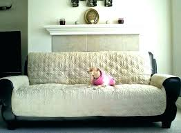 pet covers for leather sofas couch cover sofa