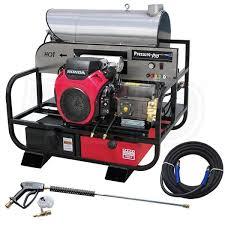 pressure pro professional 4000 psi gas