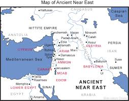 ancient nineveh  background bible study (bible history online)