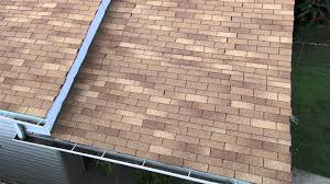Horrible 3 Tab Shingle Roofing Job Youtube 20 Year Asphalt Shingles