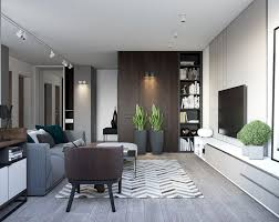 exciting contemporary apartment decorating ideas 56 on decoration