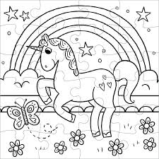 Get your little ones and grab some crayons, it's time to color! Rainbow Coloring Pages Coloring Rocks
