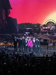 Elton John Million Dollar Piano Seating Chart Elton John And His Band Picture Of Elton John The