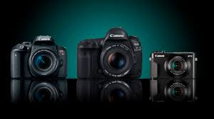Best Canon Camera 2019 10 Quality Options From Canons