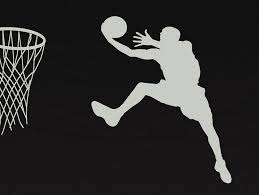 Basketball Web