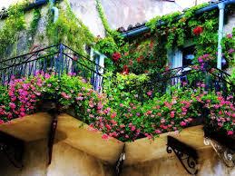Balcony Garden Pretty And Sweet Balcony Garden Ideapretty And Sweet Balcony In
