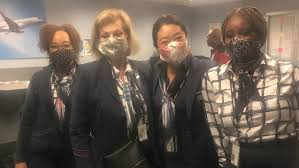 Silver Linings: All across Envoy, people are pitching in and making masks |  Envoy Air