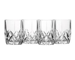 marquis by waterford brookside double old fashioned set of