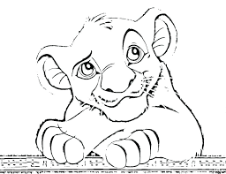 Coloring Pages Lion Coloring Pages Page Penguins Of The Lion
