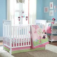 Fearsome Images Marvelous Baby Bedding Sets For Girls Boy Crib