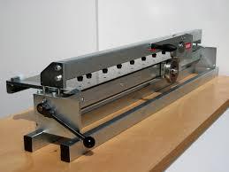 sheet metal cutting tools. wuko rotary sheet metal shears 1010 - 1.00 m/40\ cutting tools t