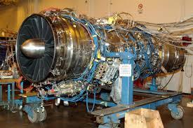Реактивные двигатели Реферат Вытесняя воздух вентиляторы обеспечивают дополнительную тягу Двигатель данного типа способен развивать тягу до 13 600кг